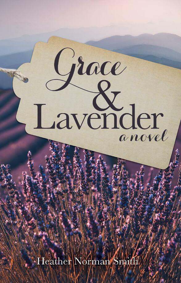 Cover for Grace & Lavender